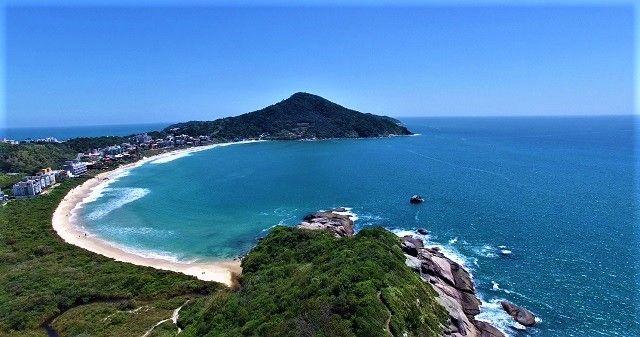 Cuatro Islas en Bombinhas Playa