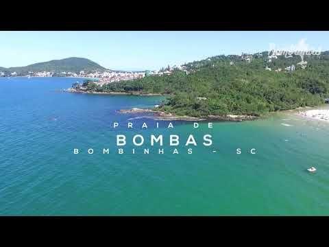 Praia Bombas