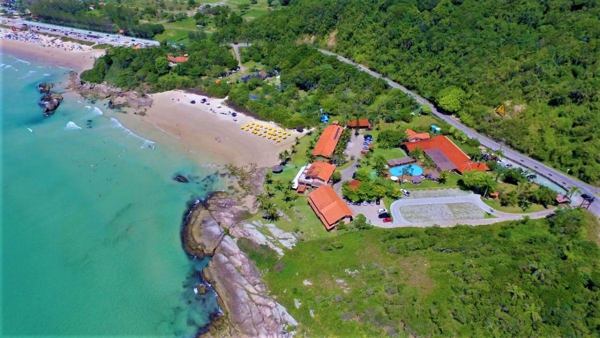 Atalaia Bombinhas Praia