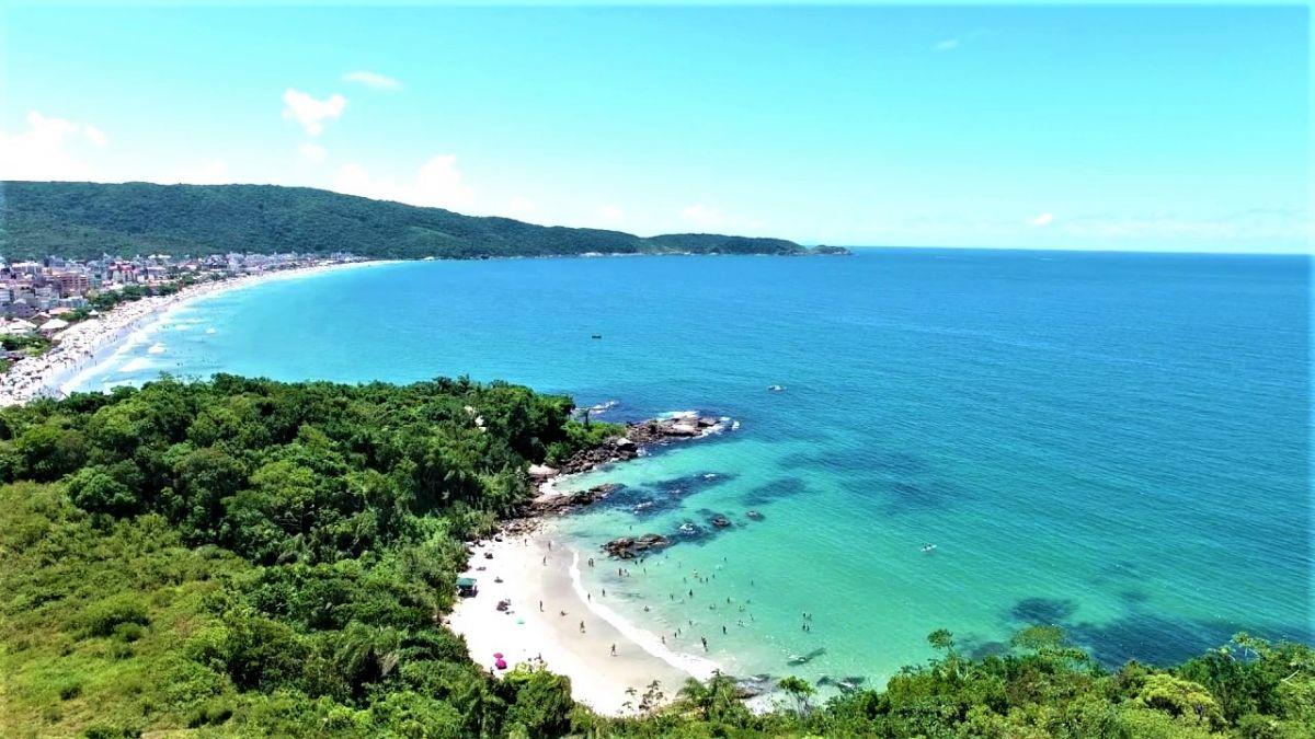 Pontos Turisticos  Praia do Ribeiro